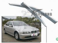 Ветровики KANGLONG BMW 5-SERIES E39 95-03 4D 791