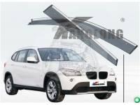 Ветровики KANGLONG BMW X1 E84 09- 792