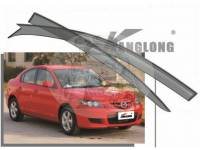 Ветровики KANGLONG MAZDA 3 (SEDAN) BK# 03-09 832