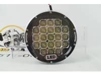 Фара светодиодная CH056 105W 21 диод по 5W