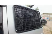 Защита боковых окон на УАЗ Патриот