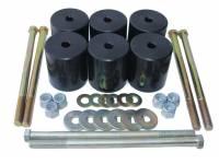 Комплект бодилифт (лифт-комплект кузова) УАЗ 39094 (40 мм)