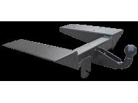 Тягово-сцепное устройство на УАЗ 3163 Патриот